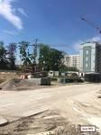 26мая - ЖК Жилые дома по ул. Малоярославской II очередь. Фото строительства