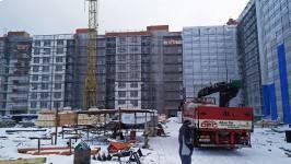 Добавил Светлана от 02марта - Фото строительства