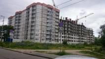 20июля - Фото строительства ЖК Тихорецкая
