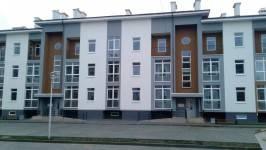 22ноября2017 - Фото строительства домов на ул. Клубной
