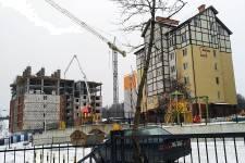 Добавил Светлана от 07марта - Фото строительства ЖК Майский