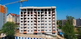 19мая - Фото строительства ЖК Майский