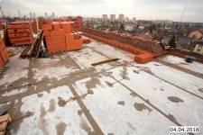 04апреля - Дом на Советском пр., 218. Фото строительства