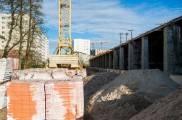 28ноября2017 - Фото строительства ЖК Террасы