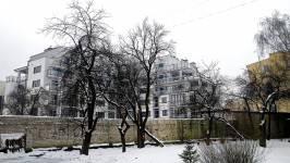 Добавил Светлана от 24января - Фото строительства дома на ул. Косм. Пацаева, 6А