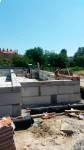 01июня - Жилой дом на ул. Чукотской. Фото строительства