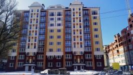Добавил Светлана от 13февраля - Фото строительства ЖК Парковый квартал