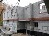26ноября2015 - Фото строительства дома на Рабочей, 6-Б в Пионерском