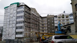 Добавил Светлана от 13марта - Фото строительства дома