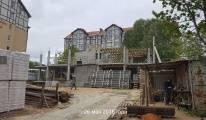 26мая2016 - Фото строительства дома в Майском проезде, 12, Светлогорск