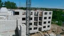 07июля - Фото строительства ЖК на ул. Свердлова