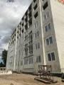 23августа2017 - Фото строительства ЖК на ул. Свердлова