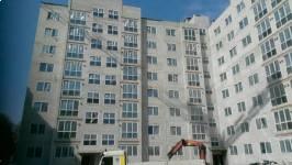 17апреля - Фото строительства жилых домов по ул. Свердлова