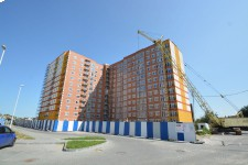 24августа - Фото строительства