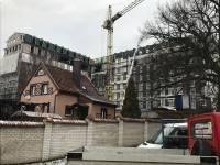 17февраля - Фото строительства дома Риттерхоф