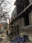 12мая - Фото строительства. Дом на ул. Нансена