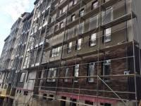 14августа2017 - Фото строительства дома на Еловой аллее