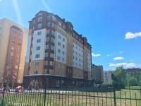 16мая - Дом на ул. У. Громовой. Фото строительства.