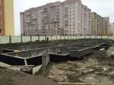 20октября2016 - Хроника строительства дома на ул. У. Громовой