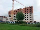 10июля - Хроника строительства дома на ул. У. Громовой