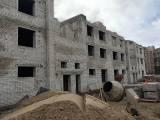 24марта - Хроника строительства дома на ул. У. Громовой