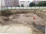 17августа2016 - Хроника строительства дома на ул. У. Громовой