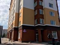 25апреля - Дом на ул. У. Громовой. Фото строительства