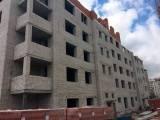 16мая - Хроника строительства дома на ул. У. Громовой