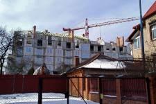 Добавил Светлана от 06марта - Фото строительства
