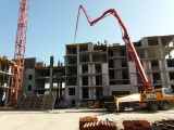 24октября - Фото строительства Дома на Куйбышева