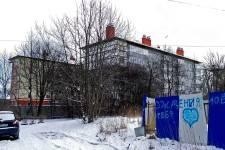 Добавил Светлана от 02марта - Фото строительства ЖК Балтийская крепость
