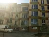 11апреля - Фото строительства дома на пр. Победы, 80-80А