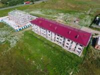 15июля2017 - Фото строительства МЖК Новодорожный