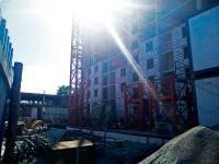 Добавил Светлана от 21июля - Фото строительства ЖК Герцог