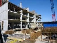 23марта - Фото строительства  ЖК Герцог
