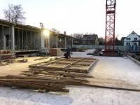 17января - Фото строительства  ЖК Герцог