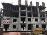 Добавил Саша Халецкий от 12июля - Фото строительства жилого дома на ул. Сосновой