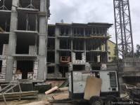 Добавил Саша Халецкий от 12июня - 12 июня - Фото строительства жилого дома на ул. Сосновой