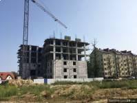 Добавил Александр от 03сентября - Фото строительства жилого дома на ул. Сосновой