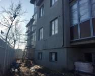 17января - Фото строительства дома на ул. Станиславского