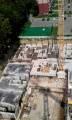 10августа2017 - Фото строительства дома на Юбилейной