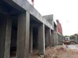 27октября - Фото строительства дома на ул. Артиллерийской, 34