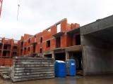 27октября2017 - Фото строительства дома на ул. Артиллерийской, 34
