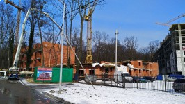 Добавил Светлана от 06марта - Фото строительства ЖК Восход