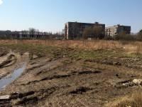 23апреля - Жилые дома по ул. Иркутской - А.Суворова. Фото строительства