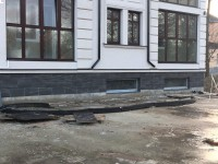 """28декабря2017 - Фото строительства дома """"Haus am Fluss"""" (Хаус ам Флюсс)"""