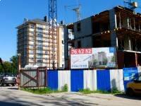 18мая - Фото строительства ЖК Триумф