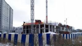 Добавил Светлана от 02марта - Фото строительства ЖК Стерео