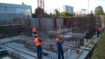 24августа2017 - Фото строительства ЖК Стерео