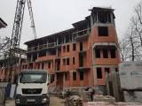 18декабря2017 - Фото строительства ЖК Амалиенау-Хаус